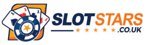 Slotstars Casino Official Iconic Logo Brand Image