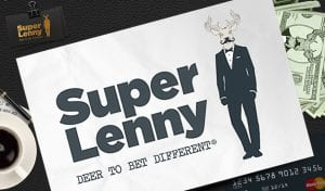 Deer to Bet Different at SuperLenny Casino UK