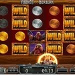 Vikings Go Bezerk Slot Game Online