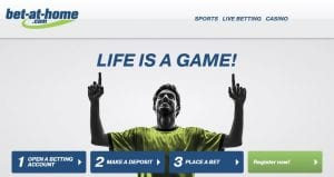 Bet-at-Home Casino - Life is a Game