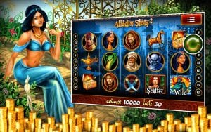 Play New Mobile Slots Games