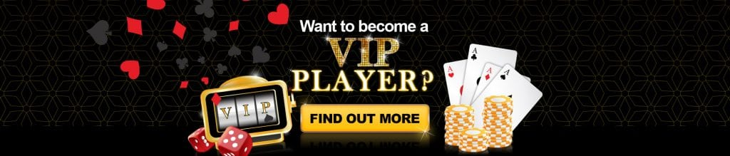 Become a Cheeky Win Casino VIP Player