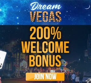 Get up to 200% Match Bonus on Your First Deposit