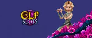 Get 31 Days Double Cashback at Elf Slots Mobile Casino