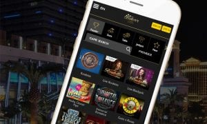 Play On-the_go With Grand Ivy Mobile Casino
