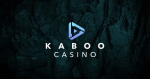 Kaboo Casino Online Logo 2019 Official UK