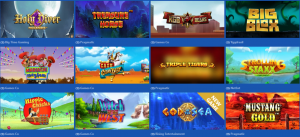 Play Exciting Slots Designed Especially for Your Mobile