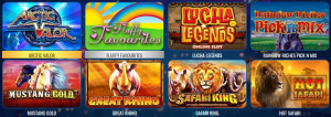 Play So Many of the Greatest Slots Games Today