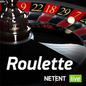 NetEnt Provide Alot Of The Live Casino Games Available