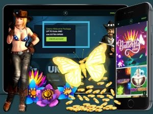 Wixstars is Fully Optimised For Mobile and Tablet Play