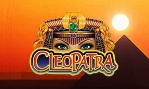 Cleopatra Online Casino Slot Game at Casino Dames