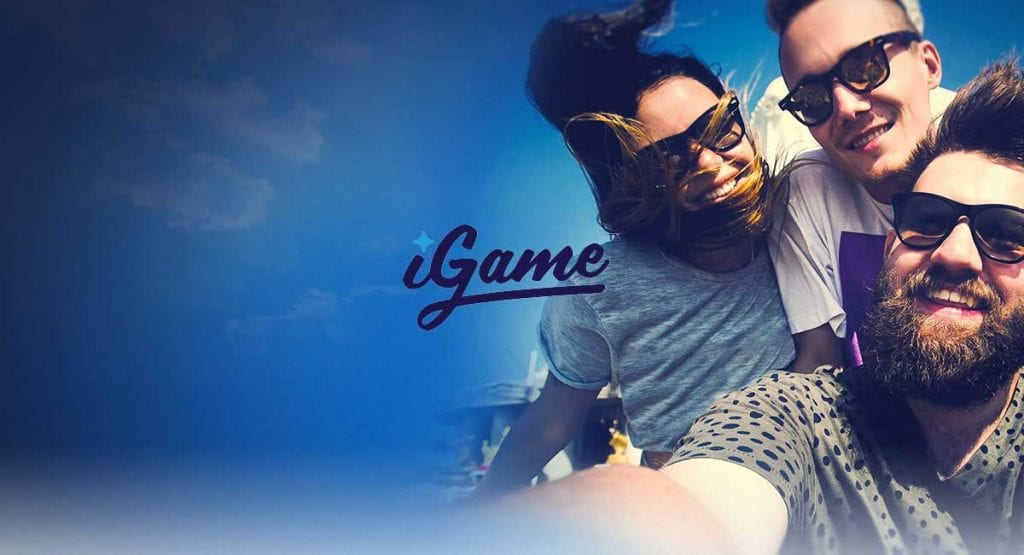 iGame Casino Refer a Friend