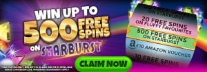 500 Spins to Be Won on The Mega Reel at Coco Slots Casino