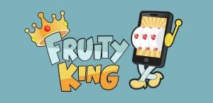 Claim 100% Welcome Bonus at Fruity King Casino
