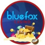 Claim an Incredible £1000 Welcome at Bluefox Casino