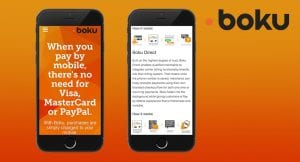 No Need For Credit Cards with Boku!