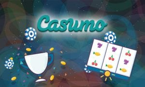 Claim Your FREE Spins at Casumo Casino