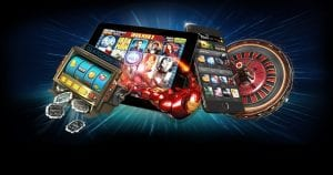 Play All Your Favourite Slots - On Mobile!
