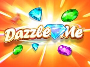 Dazzle Me Bonus Spins Easter Promo at CasinoLuck