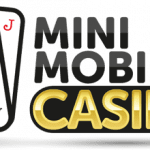 Mini Mobile Casino Logo