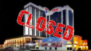 Online Casino Closures are More Common Now
