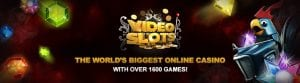 The Worlds Biggest Online Casino